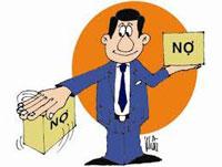 Đòi nợ doanh nghiệp phá sản