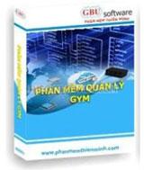 Phần mềm quản trị Gym Yoga Spa..