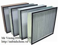 Tấm lọc Hepa Filter Cambridge