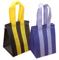 Túi vải hội chợ