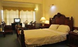 Phòng khách sạn