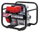 Máy bơm chữa cháy Koshin