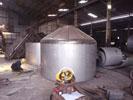 Bồn bể inox công nghiệp