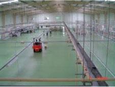 Hệ thống PCCC nhà máy xí nghiệp..