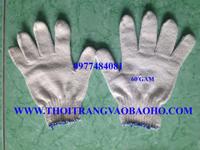 Găng tay len bảo hộ