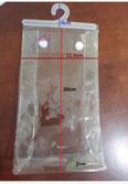 Túi PVC có móc