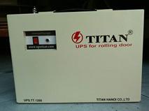 Bình lưu điện UPS TT1200