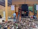 Xử lí rác thải sinh hoạt