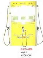 Trụ xăng Pi Co 6000