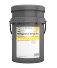 Shell Refrigeration Oil S4 FR V