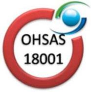 Hệ thống OHSAS 18000