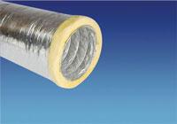 ống gió mệm cách nhiệt