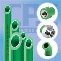 ống PPR nhiệt bình minh