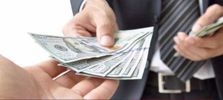 Thu nợ do vay mượn