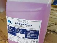 Hóa chất rửa sàn dầu mỡ