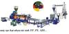 Máy tạo hạt nhựa tái sinh PP PS ABS