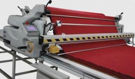 máy trải Vải Tự Động