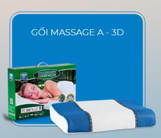 Gối Massage