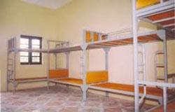 Giường tầng nội trú