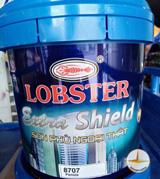 Sơn nước ngoại thất Lobster Shield