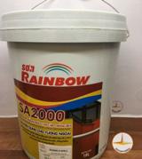 Sơn nước ngoại thất Rainbow SA2000