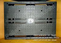 Pallet nhựa 1060x1270x160mm