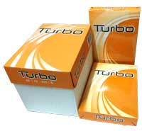 Giấy Turbo