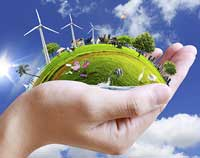 Báo cáo tác động môi trường