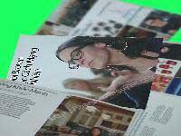 In brochue