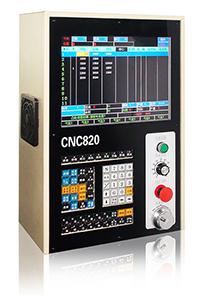 CNC 820