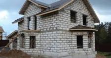 Gạch Block xây nhà