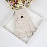 Găng tay len giữ ấm