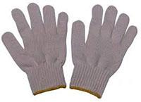 Găng tay len công nghiệp