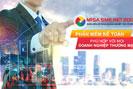 Phần mềm kế toán cho doanh nghiệp