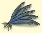 Cá nục gai xanh