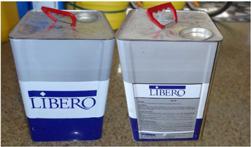 Libero lớp chống thấm Bitumen gốc nước