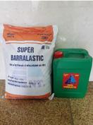 Super Barralastic