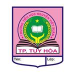 Bảng Tên tiểu học Nguyễn Viết Xuân