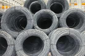 Thép cuộn tròn trơn