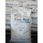Citric Acid Monohydrate Bp