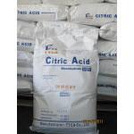 Citric Acid Monohydrate Bp