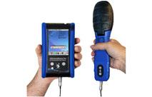 Máy đo chất lượng khí trong nhà