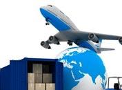Giao nhận vận tải quốc tế