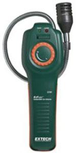 Máy đo độ rò rỉ khí gas EZ40