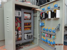 Tủ điện