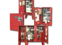 Tụ điện PCCC điều khiển hệ thống