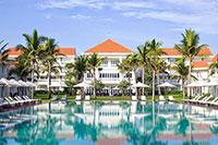 Thiết kế thi công resort
