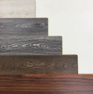 Sàn gỗ nhựa Hardywood