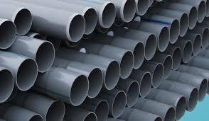ống nhựa U.PVC
