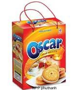 Bánh quy Oscar